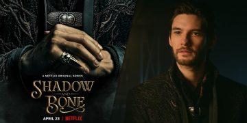Sombra e Ossos em abril na Netflix