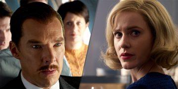 The Courier filme com Benedict Cumberbatch