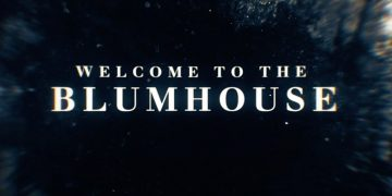 Welcome to the Blumhouse