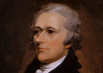 Ler é Bom, Vai! Alexander Hamilton, de Ron Chernow