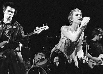 Pistol | Danny Boyle vai dirigir minissérie sobre a banda Sex Pistols