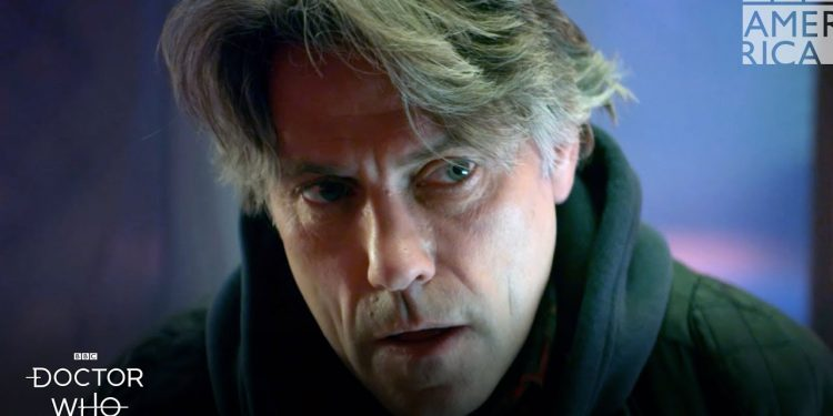 Doctor Who | John Bishop é anunciado para a 13ª temporada da série