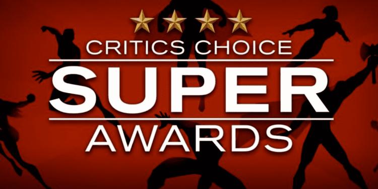 Conheça os vencedores do Critics Choice Super Awards 2021
