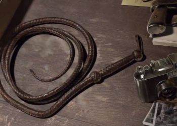 Bethesda anuncia game do Indiana Jones