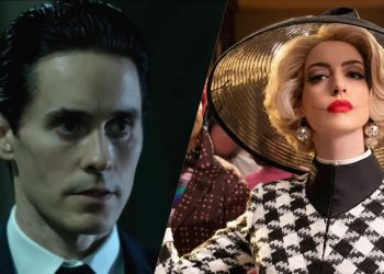 Jared Leto e Anne Hathaway vão estrelar minissérie do Apple TV+