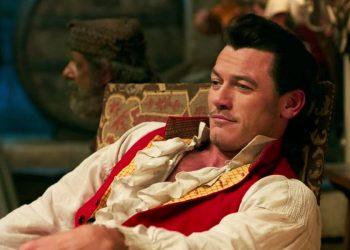 Luke Evans será Barker, o Cocheiro no live-action de Pinóquio
