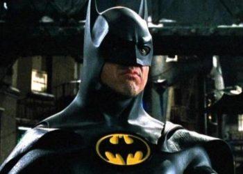 Michael Keaton será o Batman principal do DCEU, diz jornalista