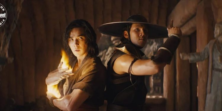 Mortal Kombat | Warner Bros. divulga primeiras imagens do filme