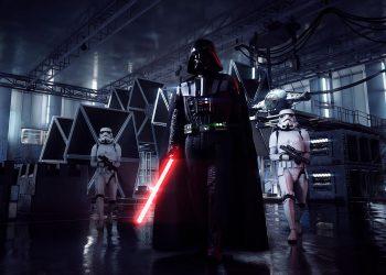 Star Wars vai ganhar game desenvolvido pela Ubisoft