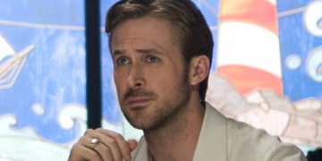 Ryan Gosling The Actor Barbie