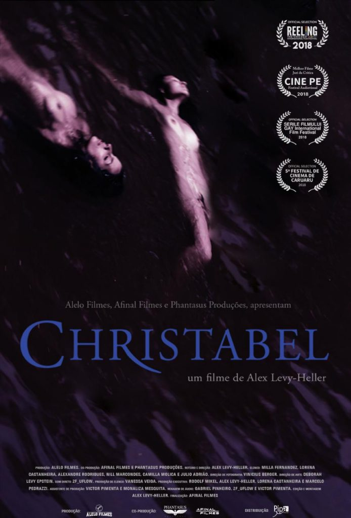 Christabel [Crítica]
