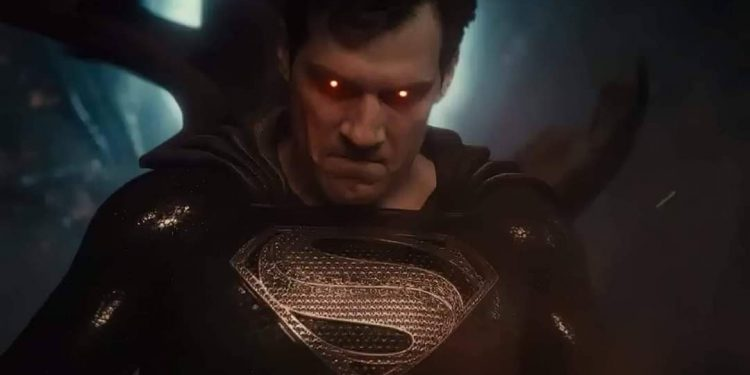 Liga da Justiça | Snyder Cut chega no Brasil no formato PVOD