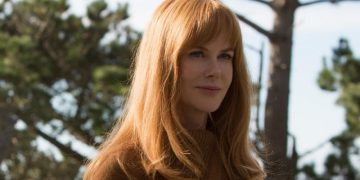 Nicole Kidman em nova série do AppleTV+