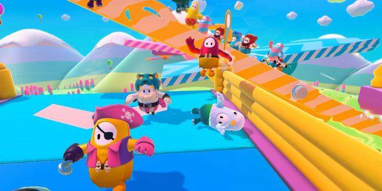 Game Fall Guys é anunciado para Nintendo Switch