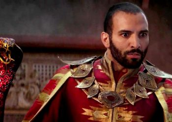 Ator de Aladdin e The Old Guard entra para o elenco de Adão Negro