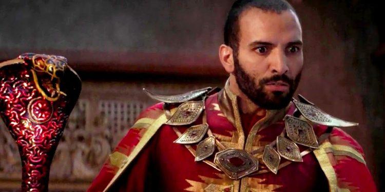 Ator de Aladdin e The Old Guard entra para o elenco de Adão Negro
