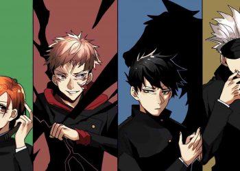 Jujutsu Kaisen é eleito o anime do ano no Crunchyroll Anime Awards 2021