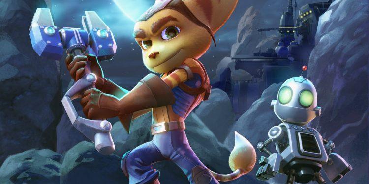 Ratchet & Clank estará disponível gratuitamente no PlayStation 4