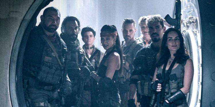 Army of the Dead | Filme de Zumbis de Zack Snyder ganha teaser trailer