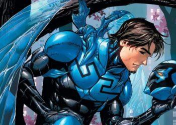 Besouro Azul | Angel Manuel Soto vai dirigir filme do herói da DC