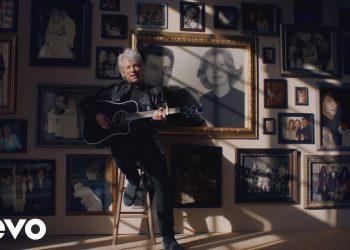 "Bon Jovi lança videoclipe da canção ""Story Of Love"""