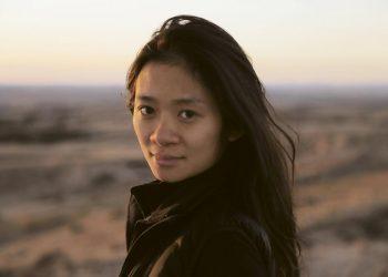 Chloé Zhao fará nova versão do clássico Drácula para a Universal