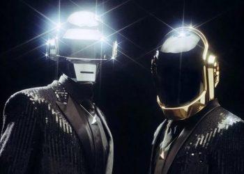 Daft Punk anuncia fim da parceria de 28 anos