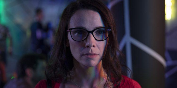 Débora Falabella fala do papel de Dani em Depois a Louca Sou Eu