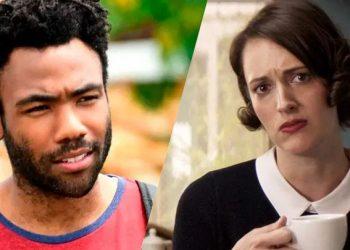Donald Glover e Phoebe Waller-Bridge serão os novos Sr. e Sra. Smith