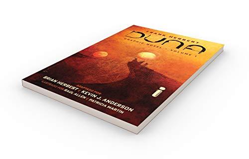 Ler é Bom, Vai! Duna, de Brian Herbert e Kevin J. Anderson