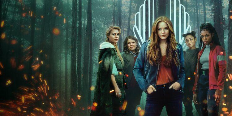 Netflix renova Fate: A Saga Winx para a segunda temporada