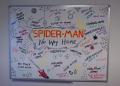 Depois da zoeira, título de Homem-Aranha 3 é oficializado