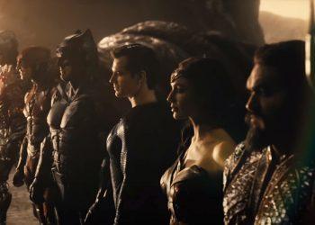 SAIU! Veja o segundo trailer de Zack Snyder's Justice League