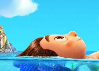Luca | Nova animação da Pixar ganha primeiro trailer