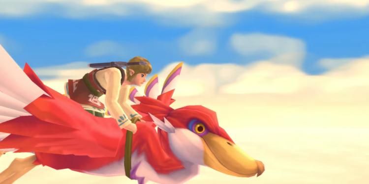 O que de melhor aconteceu no Nintendo Direct