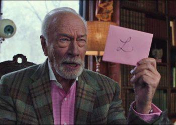 Christopher Plummer, ator vencedor do Oscar, morre aos 91 anos