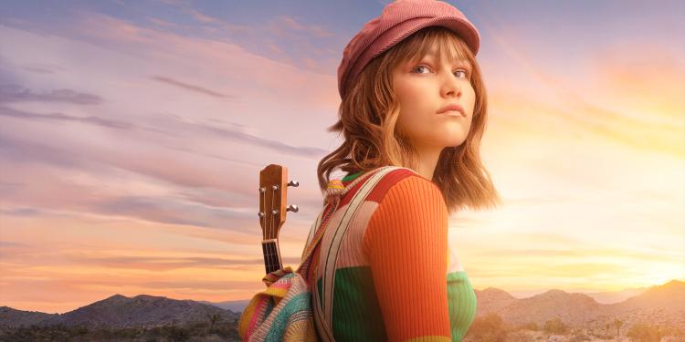 A Extraordinária Garota Chamada Estrela terá continuação no Disney+