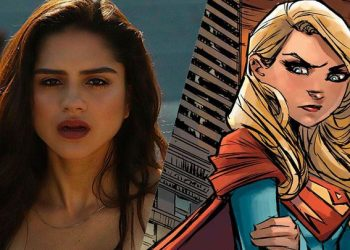 Sasha Calle será a Supergirl no filme do The Flash