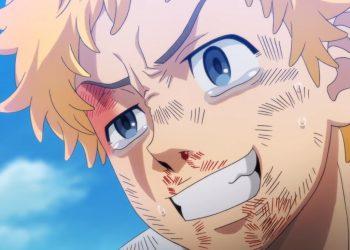 Crunchyroll anuncia cinco novos animes para a temporada de abril
