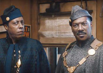 Trailer de Um Príncipe em Nova York 2 reúne velhos conhecidos