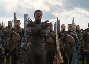 Série sobre Wakanda está em desenvolvimento pelo Disney+