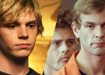 Monster: Evan Peters será Jeffrey Dahmer em série sobre serial killer da Netflix