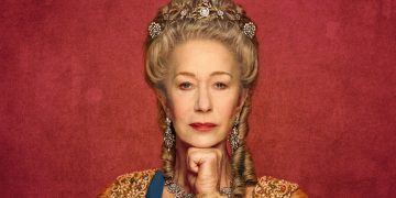 White Bird: A Wonder Story Helen Mirren