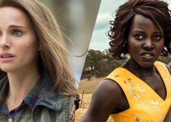 Lady in the Lake Lupita Nyong'o vão estrelar minissérie da AppleTV+