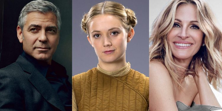 Billie Lourd Joins George Clooney, Julia Roberts in Ticket to Paradise for Universal