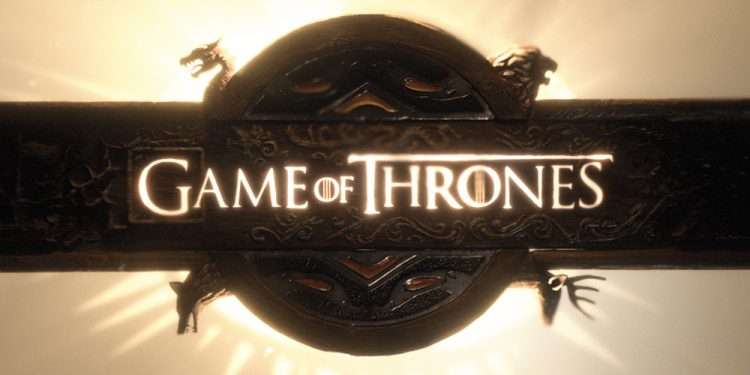 Game of Thornes na HBO