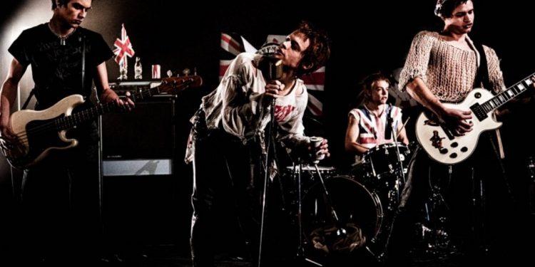 Pistol Sex Pistols
