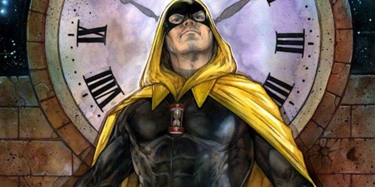 Homem-Hora | Filme está em desenvolvimento na Warner Bros.