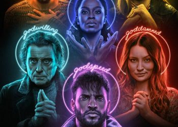 Starz cancela American Gods após três temporadas