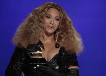 Grammy 2021 | Beyoncé se torna a maior vencedora da premiação